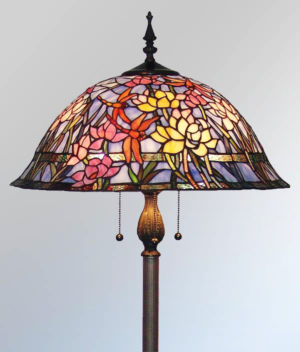 Stained Glass Decorative Painting Artistic Forging From